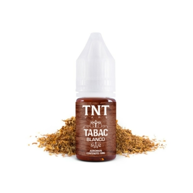 TNT / Tabac Blanco 10ml aroma