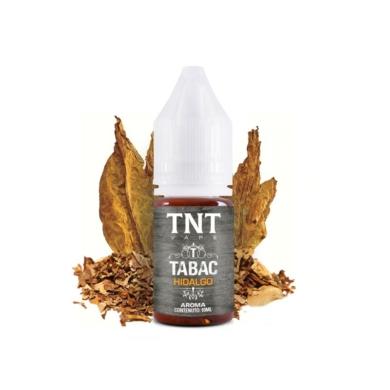 TNT / Tabac Hidalgo 10ml aroma