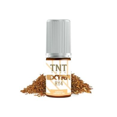 TNT / EXTRA / RY4 10ml aroma