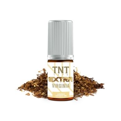 TNT / EXTRA / Virginia 10ml aroma