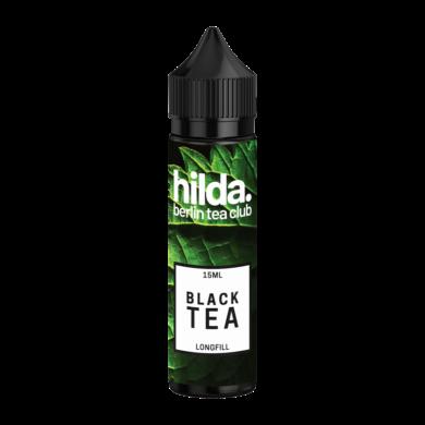 hilda. / Black tea 15ml aroma