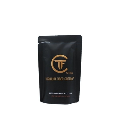 Titanium Fiber Elite Cotton - Small
