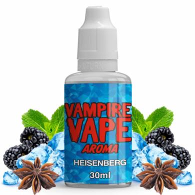 Vampire vape / Heisenberg 30ml Aroma [2021]