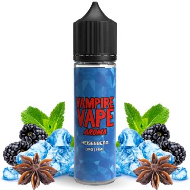 Vampire vape / Heisenberg 14ml aroma / Longfill [2021]