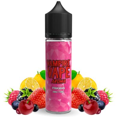 Vampire vape / Pinkman 14ml aroma / Longfill [2021]