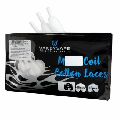 VandyVape M Cotton Laces / 6mm / 10db