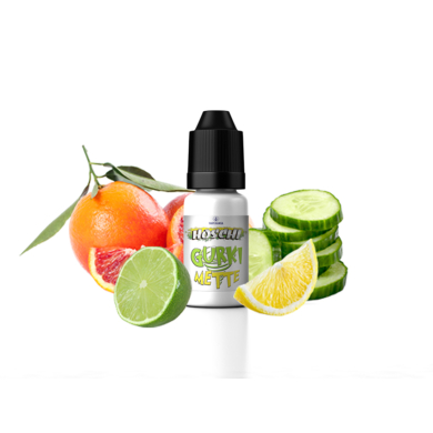 Hoschi / GURKIMETTE 10ml aroma