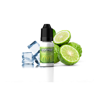 Hoschi / KAFFIR LIME 10ml aroma