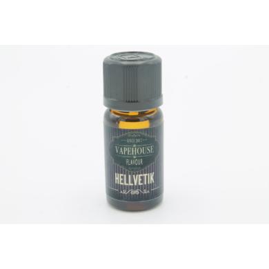 Vapehouse / Hellvetik 12ml aroma