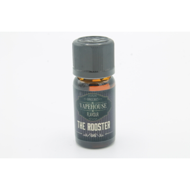 Vapehouse / The Rooster 12ml aroma