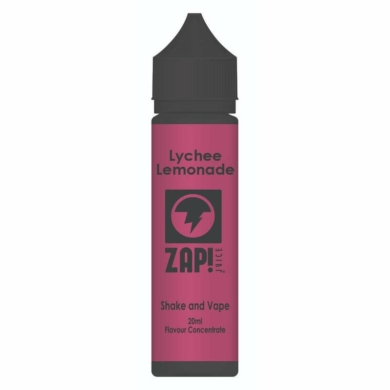 ZAP! Juice / Lychee Lemonade 20ml aroma