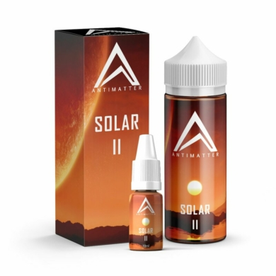 Antimatter / Solar / II 10ml Aroma