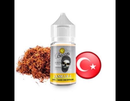 3 Baccos Gold / Ankara 30ml aroma