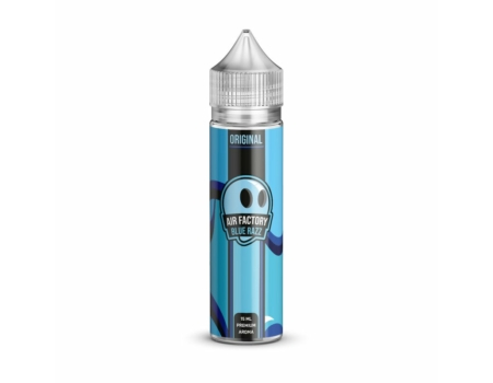 Air Factory / Blue Razz 15ml aroma