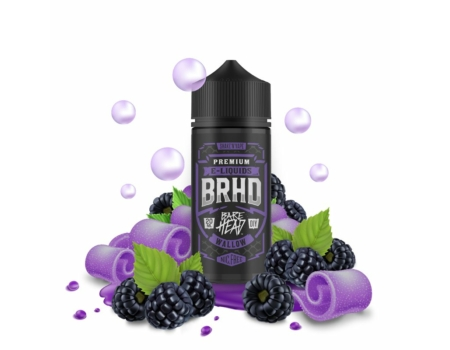 Barehead / Wallow 20ml Aroma