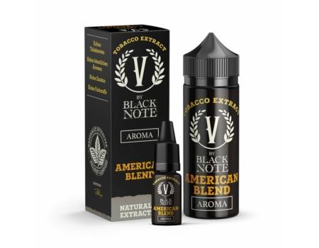 Black Note / American Blend V 10ml Aroma