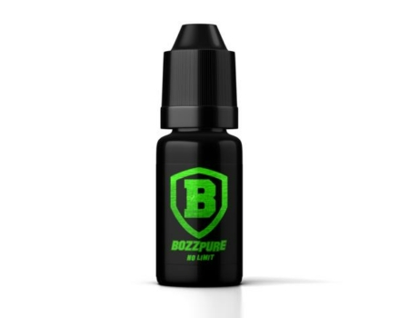 Bozz Pure / No Limit 10ml aroma