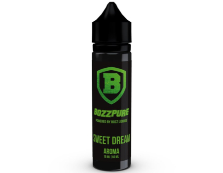 Bozz Pure / Sweet Dream 15ml Aroma