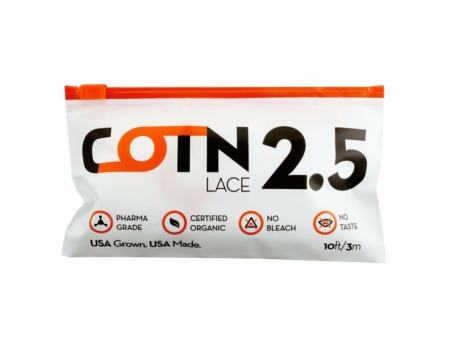 COTN Lace 2.5 / 3m