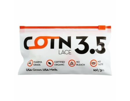 COTN Lace 3.5 / 3m