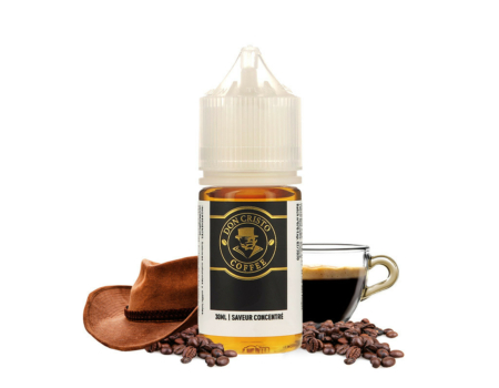 Don Cristo / Coffee 30ml aroma