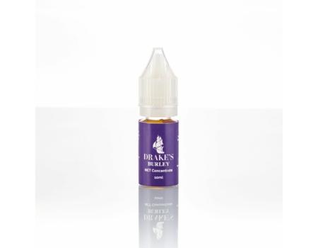 Drake's / Burley Tobacco 10ml aroma