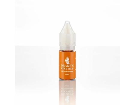 Drake's / Kentucky Mild Tobacco 10ml aroma
