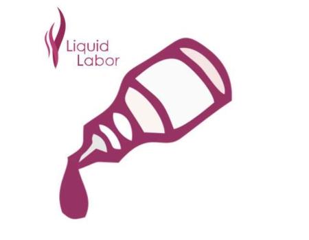Liquid Labor / 500ml PG alapfolyadék