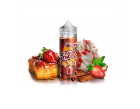 PJ Empire / Strawberry Strudl 30ml Signature Line Aroma