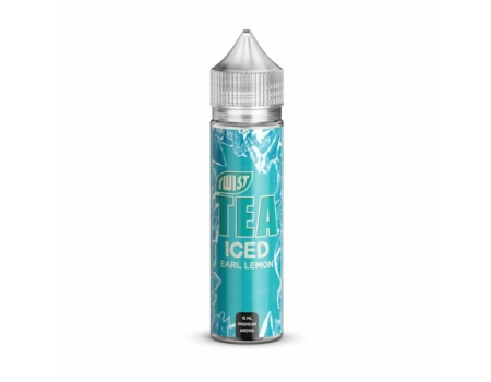 Twist Tea by PGVG / Earl Lemon ICE 15ml aroma