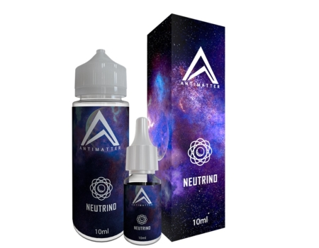 Antimatter / Neutrino 10ml Aroma