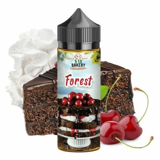 510 Cloud Park / Forest Bakery 20ml aroma