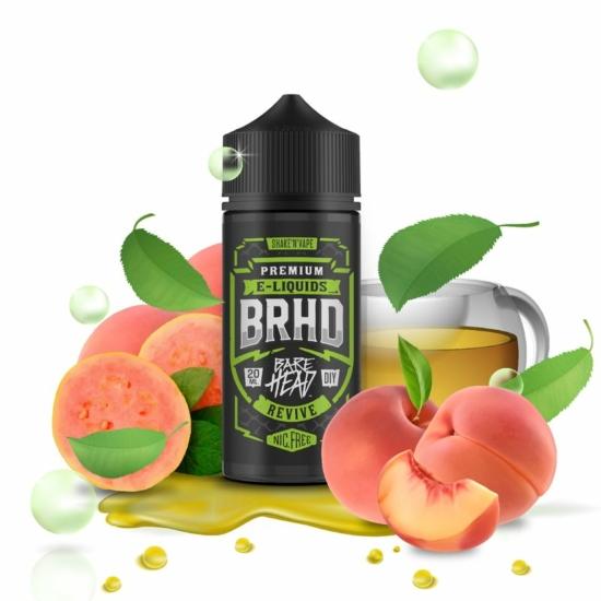 Barehead / Revive 20ml Aroma