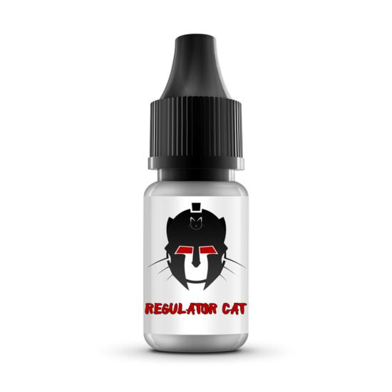 Copy Cat / Regulator Cat 10ml Aroma