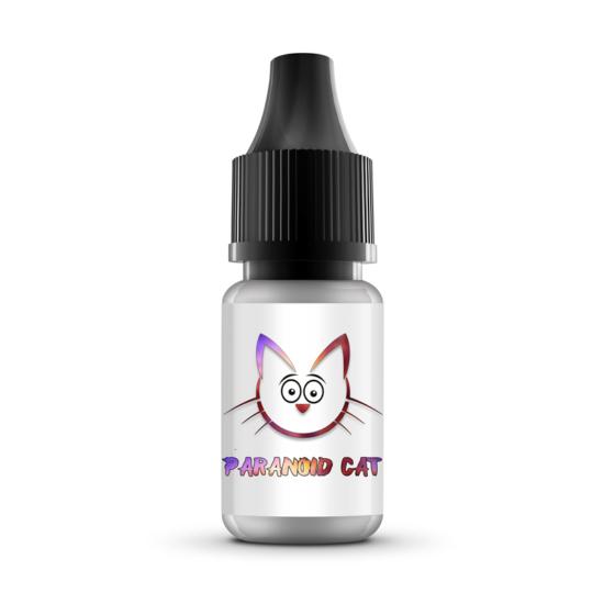 Copy Cat / Paranoid Cat 10ml Aroma