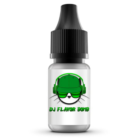 Copy Cat / DJ Flavor Bomb 10ml aroma
