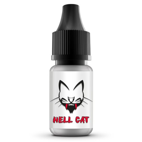 Copy Cat / Hell Cat 10ml Aroma