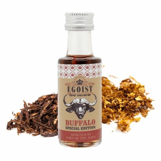 Egoist Flavors / Buffalo 20ml aroma