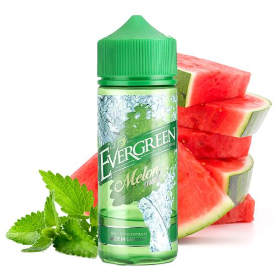 Evergreen / Melon Mint 30ml aroma
