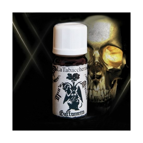 La Tabaccheria / Baffometto 10ml aroma / Hell Mixtures Line