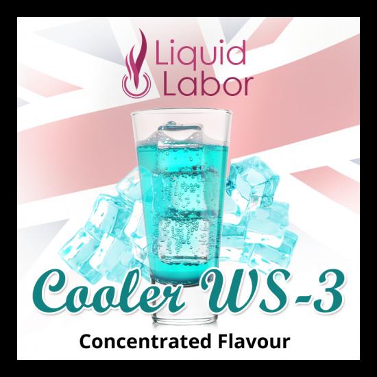 Liquid Labor / Cooler WS-3 10ml adalék
