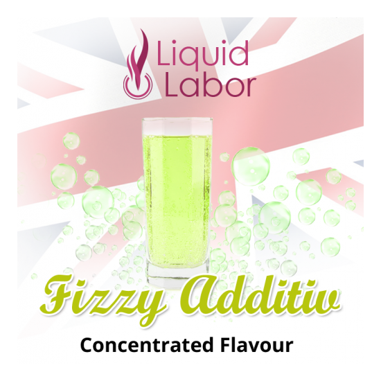 Liquid Labor / Fizzy Additiv 10ml adalék