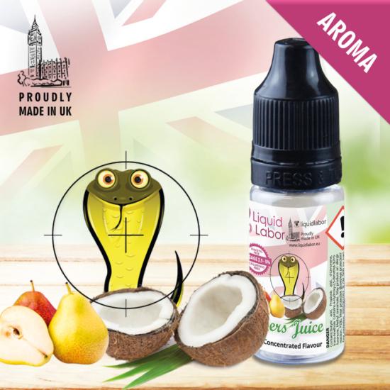 Liquid Labor / Sniper Juice 10ml aroma