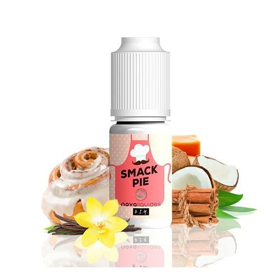 Nova Liquides / Smack Pie 10ml aroma