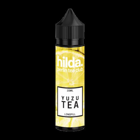 hilda. / Yuzu Tea 15ml aroma