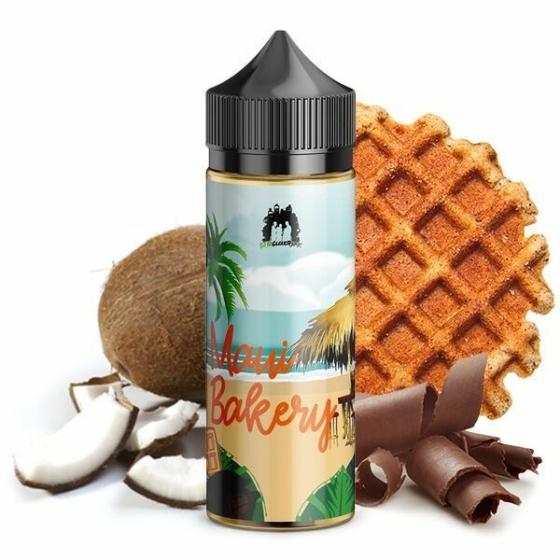 510 Cloud Park / Maui Bakery 12.5ml aroma
