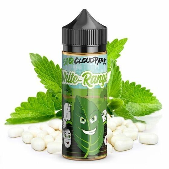 510 Cloud Park / White Ranger 20ml aroma