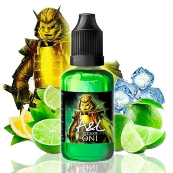 A&L / Oni Sweet Edition 30ml aroma