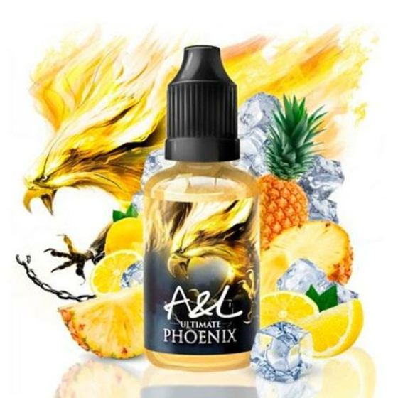 A&L / Phoenix Sweet Edition 30ml aroma