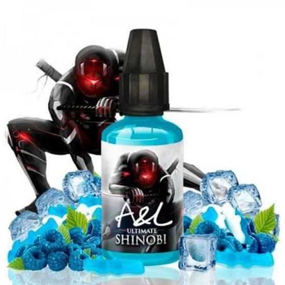 A&L / Shinobi Sweet Edition 30ml aroma